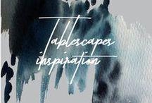 Tablescapes Inspiration // Stimuli Couture Design / table settings, Wedding Inspiration, weddings, tablescapes,
