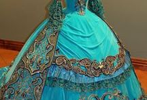 19th Century Women's Fashion / Images and Illustrations of 19th Century fashions for women. / by Karen Murphy-Linden
