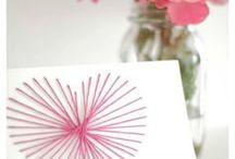 DIY :: Gift Ideas / DIY gift ideas for kids, parents, grandparents...