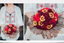 Bridal Floral Art / Creative custom flower designed bouquets and bridal accesories with a nice handmade touch