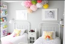 Children's Room Decor / Decor ideas for children's rooms, DIY projects