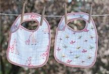 Muslin for Baby / by Beautiful Beginnings