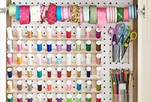 HOME :: Organization and Cleaning / Organizing and Cleaning tips for the home