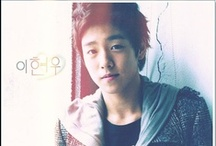 Lee Hyun Woo  / Lee Hyun-woo (Hangul: 이현우; Hanja: 李玹雨) (born March 23, 1993) is a South Korean actor best known for his roles in Queen Seondeok (2009), Man from the Equator (2012) and To The Beautiful You (2012). / by Francesca Do