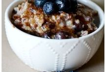 RECIPES :: Breakfast & Breads / Breakfast and muffin and bread recipes