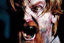 Horreur Horror : Zombies