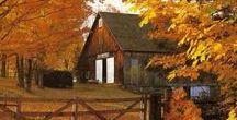 Barns:  part of America's landscape