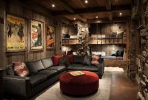 Interior Design / Sisustusideoita home decoration