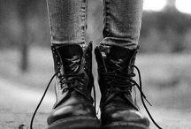 Style - Vintage rock fashion