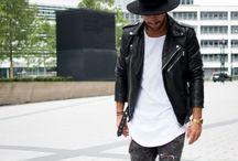 Style - Men / Men fashion style street