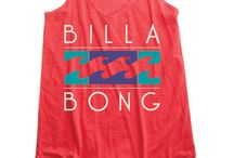 Billabong !