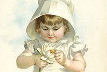 Vintage Illustrations / by Sandra Culberson