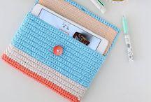 Crochet / Patterns and inspiration