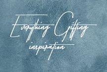 Everything Gifting // Stimuli Cotuure Design