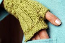 Knitting flag, socks & mittain - Bonnets, gants, mitaines et chaussettes