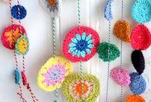 crochet / by Maria José Couto
