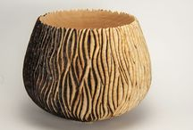 my work / Woodturning
