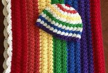 crochet / malha - criança