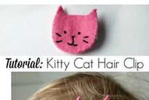 Featured Posts from Lulu & Celeste! / Sewing and craft projects from my blog!