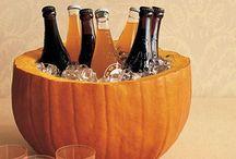 Halloween Ideas / Ideas for Halloween