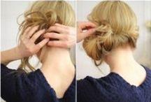 For bad hair day / Hair, hair, hair