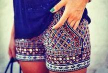 ! Shorts