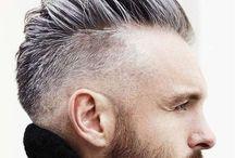 Style - Men Hair