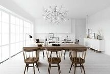 ♥ Interiors Gallery / Interiors inspirations. Classic, modern, minimal, baroque, gipsy, contemporary, luxury ..... which is your style?