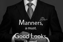 ♥ Gentlemen Club