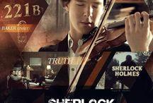 Poirot, Sherlock & Frasier / Quotes