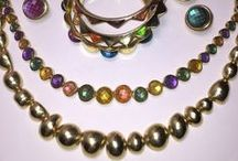 Necklaces & Sets / Add a touch of luxury to your look with artisan jewelry from Vaubel Designs in Brooklyn, New York!