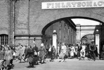Finlayson Heritage | Finland