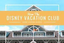 Disney Vacation Club ºoº / Learn about Disney's timeshare program: Disney Vacation Club (DVC)
