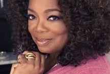 Oprah Wears Vaubel Designs / Oprah Winfrey recently wore jewelry from Vaubel Designs! Shop jewelry online at VaubelDesigns.com