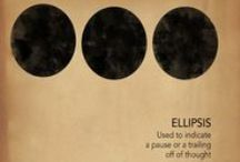 Ellipsis ... Punny Wordsmith / Ellipsis, knows prose, master of The Arts Old (TAO).