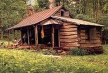Tiny Cabin: Living Large