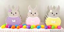 Easter / Easter projects and ideas