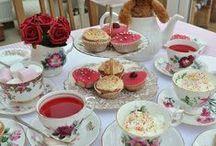 Tea party, anyone?