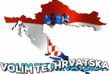 """""""My Beautiful Croatia"""""""