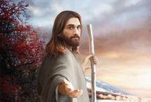 GOD is my hope.