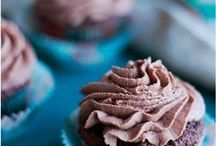 Low Carb Sweet Treat Recipes / I am on this board all the time. it has the good stuff: low-carb baked muffins, biscuits, cakes and bread as well as chocolates, fudge, and other sweet treats.