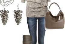 Be Stylish Over 40 / Style for women over 40 or 50