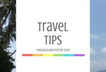 Travel Tips / Whether you're looking for travel destinations or how to travel on a budget, this board will have something you will need to read before you depart on your trip!