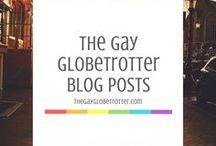 The Gay Globetrotter Blog Posts