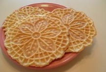 Italian Cookies / Italian Cookie Recipes