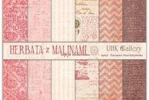 UHK Gallery 2012 - Herbata z malinami - inspirations