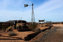 Offroad Destinations / Barstow is surrounded by miles and miles of desert that doubles for an off-roader's paradise.  Several major events take place at the edge of city limits.