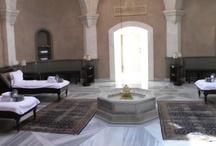Hamam & Meditation Room