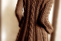 knit / by nurit leshed