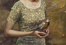 * Art LoVer' S * / Deur Nicolette Geldenhuys